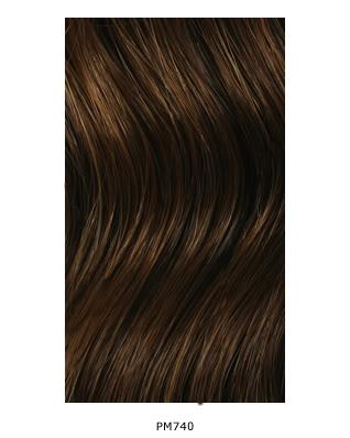 Carta general de colores para pelucas 104