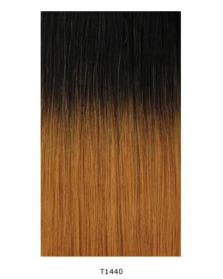 Carta general de colores para pelucas 117