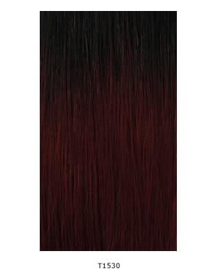 Carta general de colores para pelucas 118