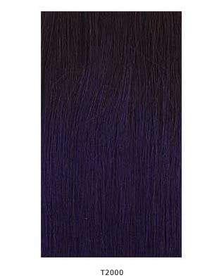 Carta general de colores para pelucas 119