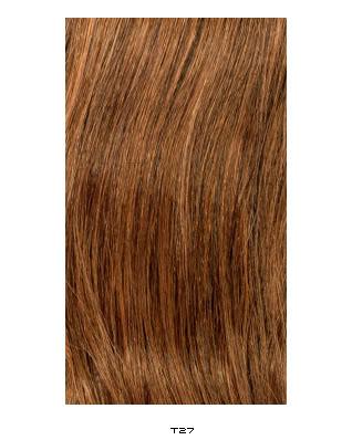 Carta general de colores para pelucas 107