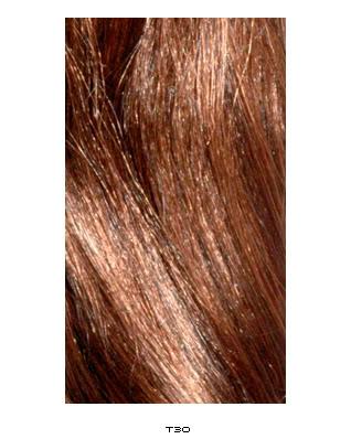 Carta general de colores para pelucas 108