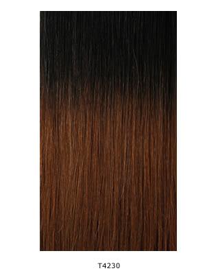 Carta general de colores para pelucas 121