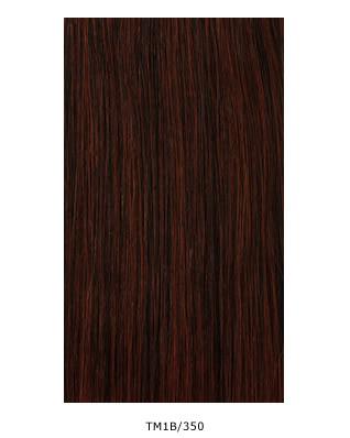 Carta general de colores para pelucas 122