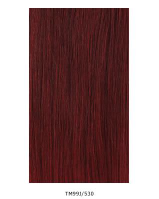 Carta general de colores para pelucas 124