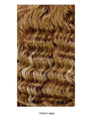 Carta general de colores para pelucas 150