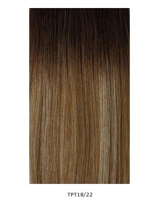 Carta general de colores para pelucas 137