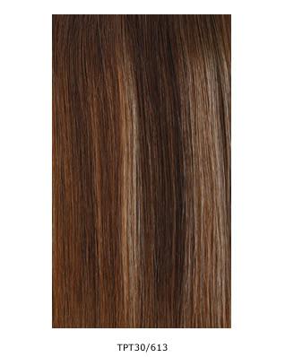 Carta general de colores para pelucas 141