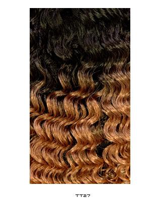 Carta general de colores para pelucas 151