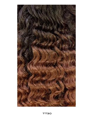 Carta general de colores para pelucas 152