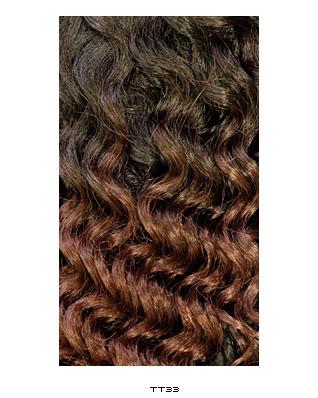 Carta general de colores para pelucas 153