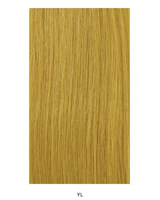 Carta general de colores para pelucas 145